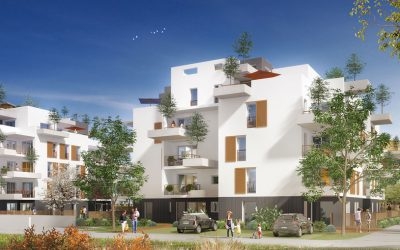 Elements immobilier neuf chambray